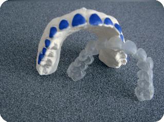Dental Implants of Anatomy Lab and Health